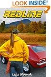Redline (Full Throttle Book 4)