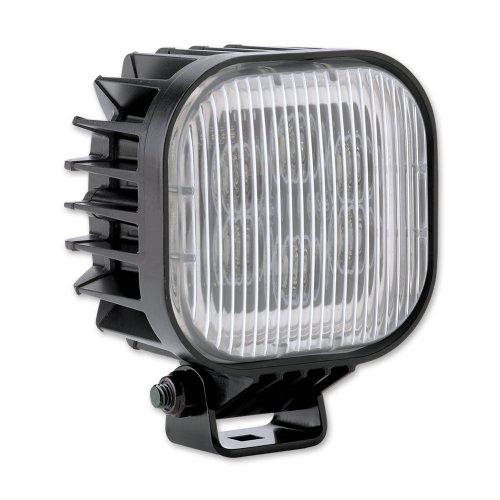 """Jw Speaker 830S-12/48V Led Lamp W/Harness, 550 Effective Lumens, 12/48V Voltage, 12"""" Cord Length"""