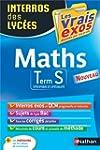 Interros des Lyc�es Maths Term S