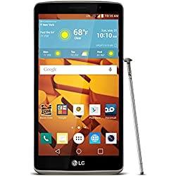 LG G Stylo 5.7