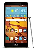 LG G Stylo LS770AVB Android 5.1 5.7-Inch HD IPS Display 8 MP Virgin Mobile Locked Phone with Stylus Pen