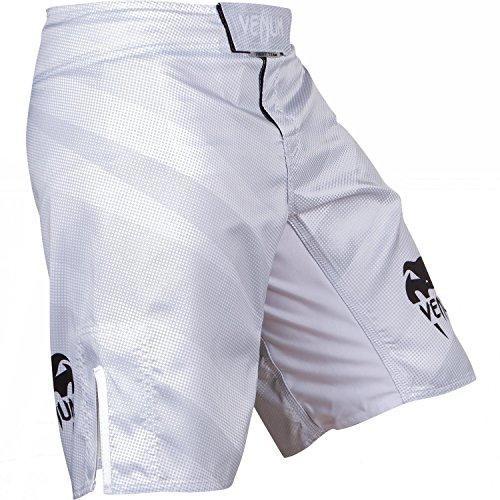 Venum, Pantaloni corti Uomo Radiance, Bianco (Weiß), S