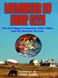 img - for Memories of Drop City book / textbook / text book