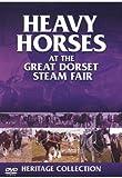 echange, troc Heritage - Heavy Horses at the Great Dorset Steam Fair