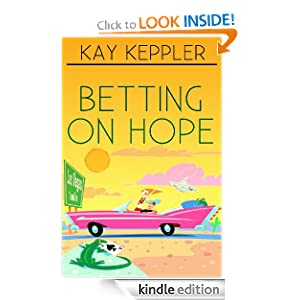 FREE KINDLE BOOK: Betting on Hope