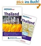 Thailand: MERIAN live! - Mit Kartenat...