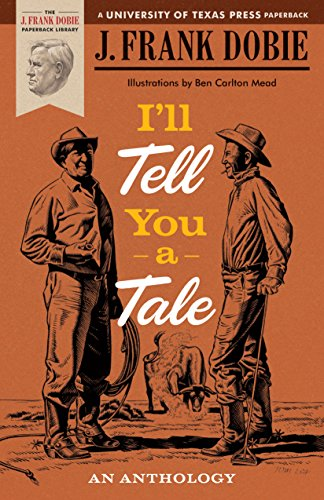 I'll Tell You a Tale — An Anthology
