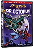 Marvel: Spider-Man Vs. Doctor Octopus: The Power Of Doctor Octopus