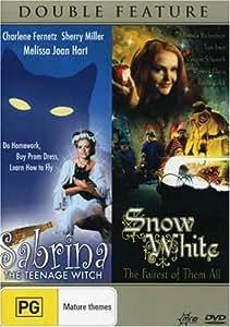 Sabrina the Teenage Witch/Snow White (Pal/Region 4