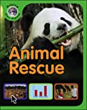 Animal Rescue (Helping Our Planet) (0237536536) by Morgan, Sally