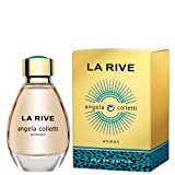 La Rive Angela Colletti Eau De Perfume Women.90 Ml