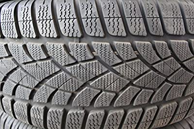 Dunlop Winter Sport 3D (R01) Winterreifen 255/35 R19 96V DOT 12 7mm 108-B