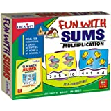 Fun With Sums - Learn Multiplication