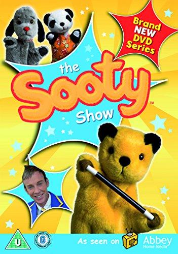 Sooty [Edizione: Regno Unito]