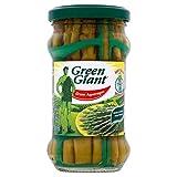 Green Giant Green Asparagus (190g) グリーンジャイアントグリーンアスパラガス( 190グラム)