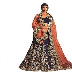 Ethnic Party wear Lehenga Choli Dupatta Ceremony Collection Bridal Wedding Wear5060
