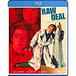 Raw Deal (Special Edition) [Blu-ray]