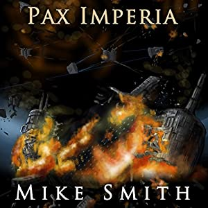 Pax Imperia Audiobook