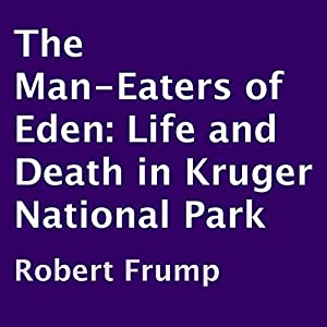The Man-Eaters of Eden Audiobook