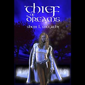 Thief of Dreams   [Sheri L. McGathy]
