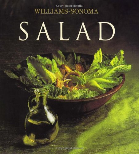 The Williams-Sonoma Collection: Salad