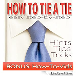 how to tie a tie easy step by step ebook one iron records kindle store. Black Bedroom Furniture Sets. Home Design Ideas