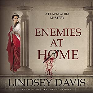 Enemies at Home Audiobook