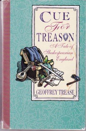 Cue for treason loyalty essay