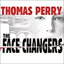 The Face-Changers Audiobook by Thomas Perry Narrated by Joyce Bean