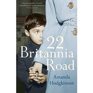 22 Britannia Road Audiobook
