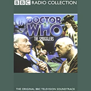 Doctor Who: The Smugglers Radio/TV Program