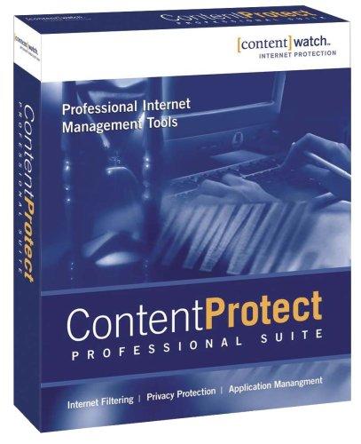 ContentProtect Professional Suite 5 User