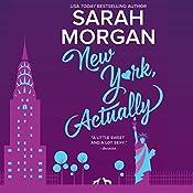 New York, Actually: From Manhattan with Love, Book 4 | Sarah Morgan