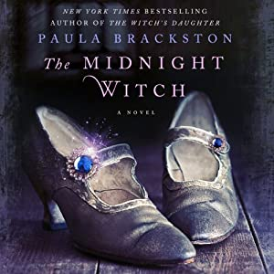 The Midnight Witch Hörbuch