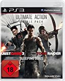 Ultimate Action Triple Pack - Tomb Raider