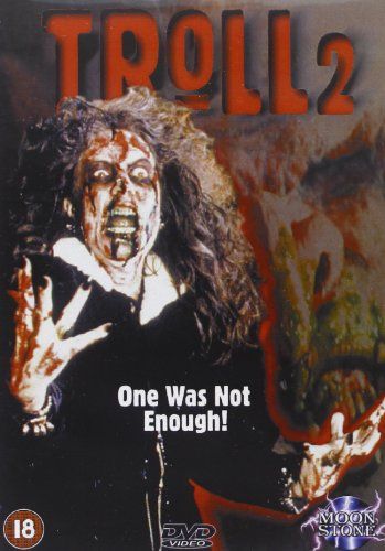 Troll II [DVD] [Import]