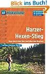 WF Harzer-Hexen-Stieg: Quer durch den...
