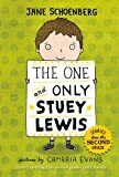 img - for By Jane Schoenberg The One and Only Stuey Lewis: Stories from the Second Grade (Reprint) book / textbook / text book