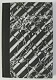 Silvine A6 hard back stiff cover A-Z index book