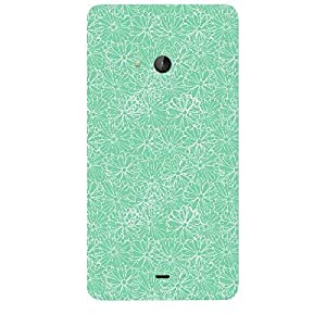 Skin4gadgets PATTERN 161 Phone Skin for LUMIA 540