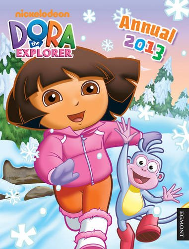 Dora the Explorer Annual 2013 (Annuals 2013)