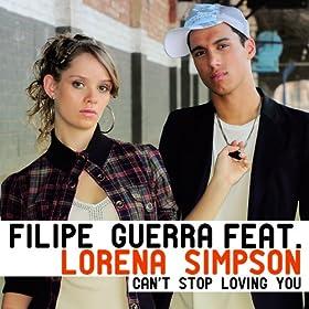 Amazon.com: Can't Stop Loving You (Maxpop Radio): Filipe