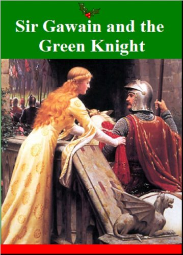a critical analysis of sir gawain and the green knight by the pearl poet Sir gawain and the green knight summary and analysis of fitt i  a rich  description of the celebration follows, where the poet carefully.