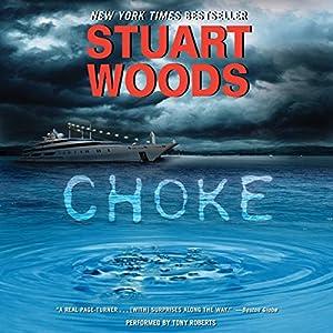 Choke Audiobook