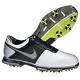 Nike Lunar Control Herren Golfschuh Weiß / Schwarz / Grün 45