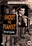 Shoot The Pianist: Tirez Sur Le Pianiste [1960] [DVD]