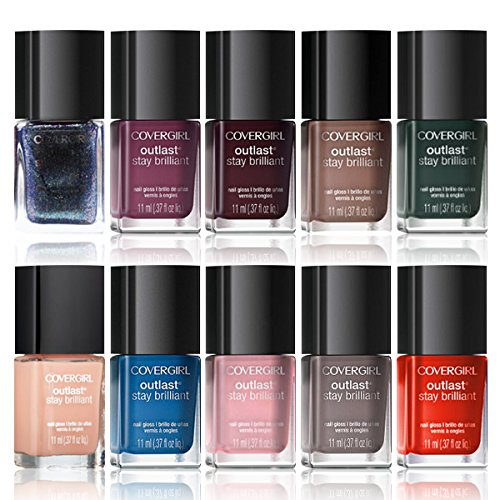 CoverGirl-Outlast-Stay-Brilliant-Nail-Gloss-Color-Set-10-Piece-Collection-4
