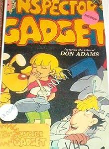 Amazon.com: Inspector Gadget:Coo Coo Clock Caper [VHS]: Inspector