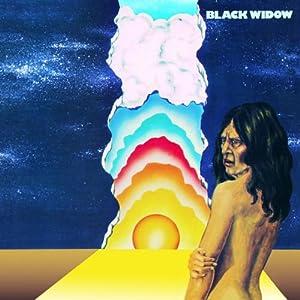 Black Widow (II ) [Vinyl LP]