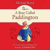 A Bear Called Paddington   Michael Bond